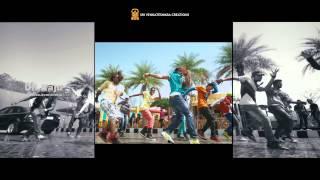 Pilla Nuvvu Leni Jeevitham Song Trailers - Naa Gundello Song - Sai Dharam Tej, Regina Cassandra - DILRAJU