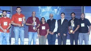 Team Chennai takes top honours at India's toughest BusinessLine Corporate Quiz held in Mumabi - NEWSXLIVE