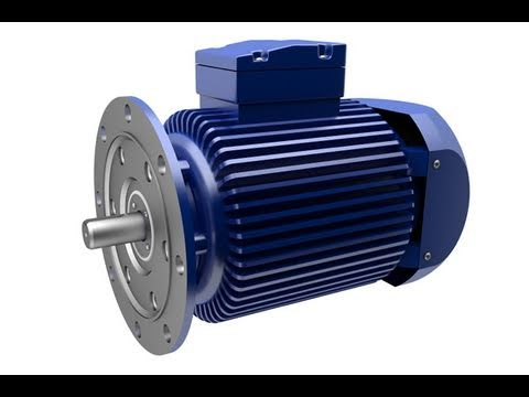 Electric Motor Design