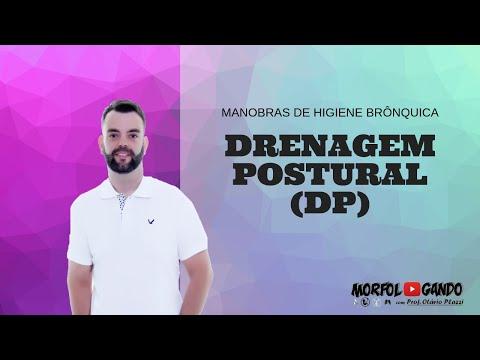 Manobra de Higiene Brônquica: Drenagem Postural (Técnica)