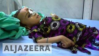 Seven million in Yemen face threat of famine - ALJAZEERAENGLISH