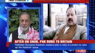 Omar Abdullah on Pakitsan farce - TIMESNOWONLINE