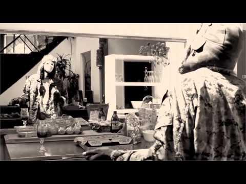 DJ Upgrade - The Last Temptation (Music Video)