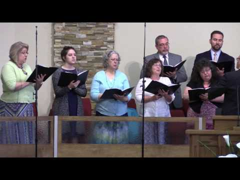 Higher Ground - Lighthouse Baptist Church Choir