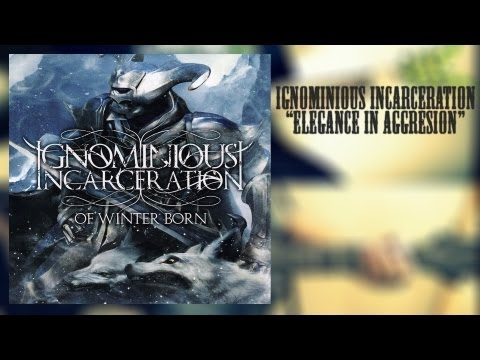 Ignominious Incarceration - Elegance In Aggression (Dual Cover)