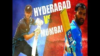 2018: Match preview of Mumbai vs Hyderabad - ZEENEWS