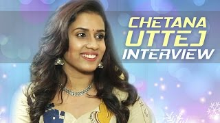 Actress Chetana Uttej Special Interview | TFPC - TFPC