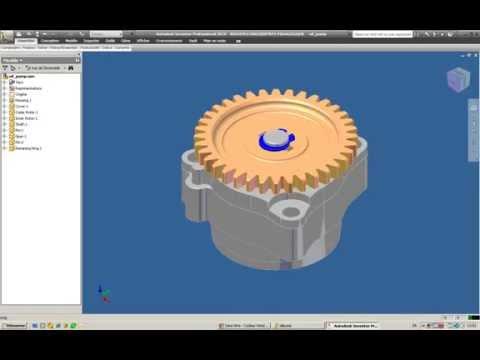 ouvrir des fichiers Solidworks avec Autodesk Inventor