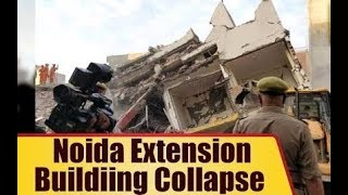 Hundred Killed In Building Collapses In India, Incident Highlights Civic Apathy Pan India - NEWSXLIVE
