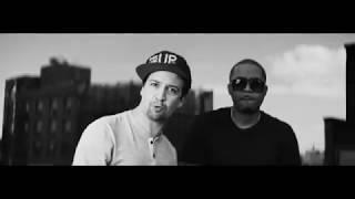 Nas, Dave East, Lin-Manuel Miranda & Aloe Blacc – Wrote My Way Out ( 2017 )