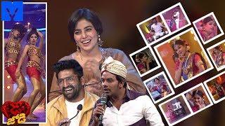 Dhee Jodi Latest Promo - Dhee 11 - 22nd May 2019 - Sudheer,Anee Master,Rashmi,Poorna - Mallemalatv - MALLEMALATV
