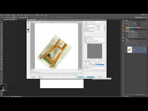 Corso Completo di Photoshop CS6: Creare, Aprire e Salvare