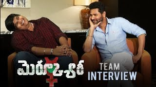 Mercury Movie Team Interview | Karthik Subbaraj | Prabhudeva | TFPC - TFPC