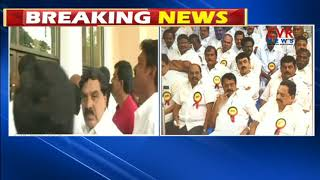 DMK Leaders Committee Meeting Continues in Tamil Nadu | CVR News - CVRNEWSOFFICIAL