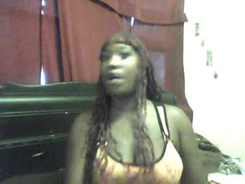 ACAPELLA RAP FROM YOU GIRL {TRILLA TRILL BADAZZ}