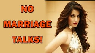 Bipasha Basu does not want to talk about her marriage! | Bollywood News