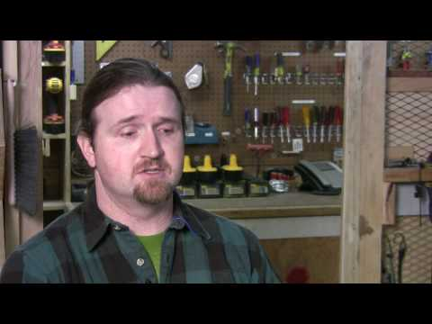 Home Repair & Power Tools : What Does a