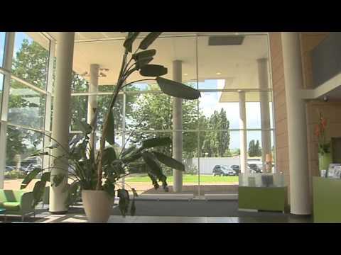 Beispiel: Werbung Bremen, Video: Atlantic Hotel Galopprennbahn.