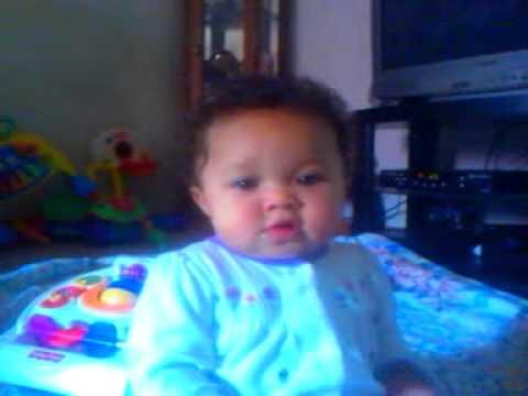 Monster baby 1