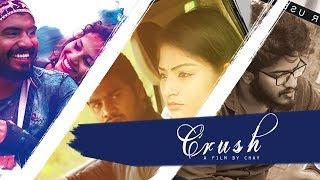 Crush Telugu Short film Trailer | Latest Telugu Shortfilm Trailers | Ytalkies | Movies - YOUTUBE