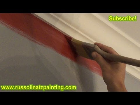 How to Paint a Room (Part 3) – How