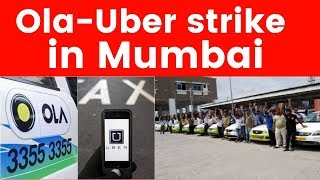 Ola, Uber drivers call off strike- Delhi's & Bengaluru may be next | The X Factor - NEWSXLIVE
