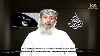 القاعدة تتبنى الهجوم على صحيفة