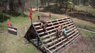2013 Montana Spartan Race