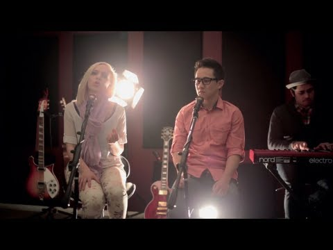 Stay - Rihanna & Mikky Ekko (Madilyn Bailey and Jason Chen Cover)