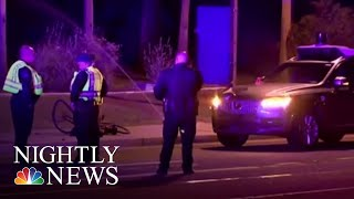 Arizona Fatal Self-Driving Uber Accident Was Avoidable, Investigators Say | NBC Nightly News - NBCNEWS