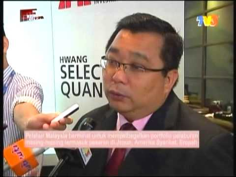 Launch of Select Japan Quantum Fund - TV3 - 5 Mar 14 10am