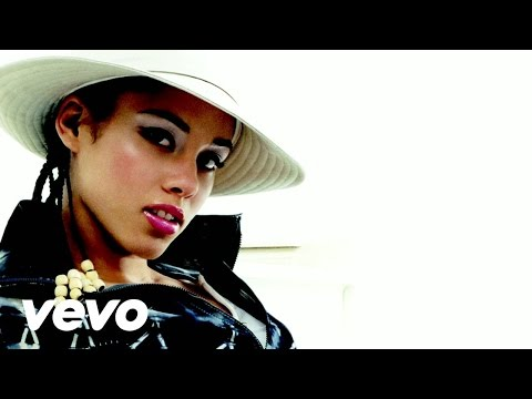Alicia Keys - Fallin' - Alicia's First Smash