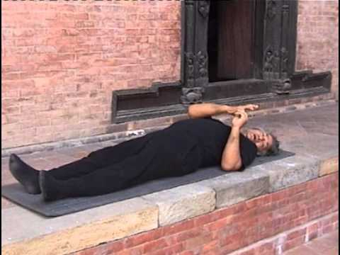 Karma Holistic Exercise Video Part 2 of 2