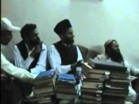 Shia & Wahabi _ Salfi Munazira _ Debate ON Ya Ali (as) Madad 4_8.  by HaQ Ali HaQ