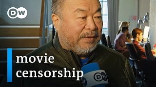 Ai WeiWei: 'Berlin, I Love You' censored following Chinese pressure | DW News - DEUTSCHEWELLEENGLISH