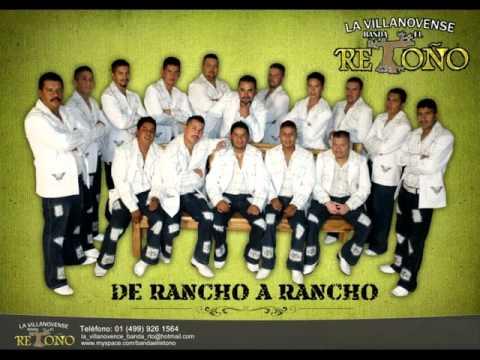 La Guacamaya - Banda El Retoño (Sones con Banda)