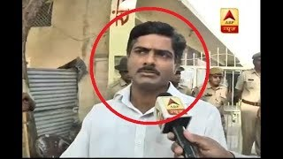 Asaram Rape Verdict: Judgment will be in our favour, says co-accused - ABPNEWSTV