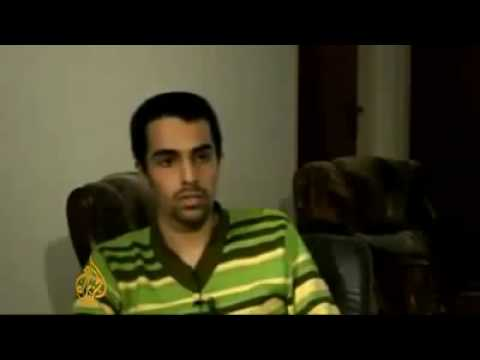 Young Iranians hanged for being enemies of God - Iran 28 January 2010