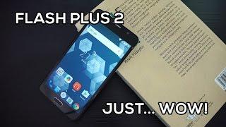 Review Flash Plus 2 Indonesia - Tukang Rusuh HP Kelas Menengah