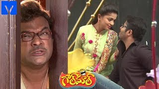 Golmaal Comedy Serial Latest Promo - 7th May 2019 - Mon-Fri at 9:00 PM - Vasu Inturi - MALLEMALATV