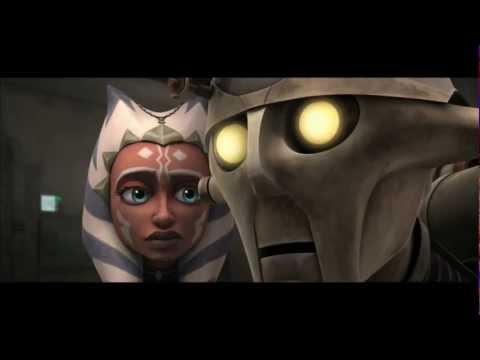 Star Wars: The Clone Wars Episode #5.07 --
