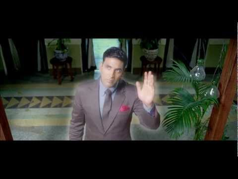 Mere Nishaan Official Full Song Video l OMG Oh My God - Akshay Kumar &amp; Paresh Rawal