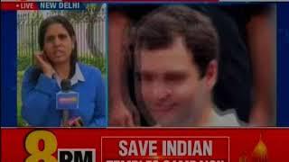 Will Priyanka Gandhi be the trump card in 2019 Lok Sabha election? - NEWSXLIVE