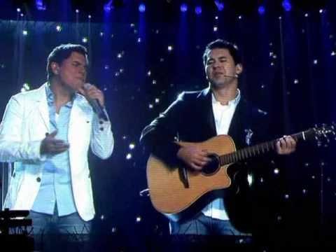 ESTRELA CLIPE HUGO PENA E GABRIEL NOVO DVD ((OFICIAL))