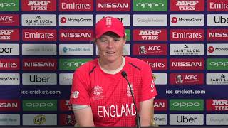 ICC Womens World T20 2018 - England player Anya Shrubsole - CRICKETWORLDMEDIA