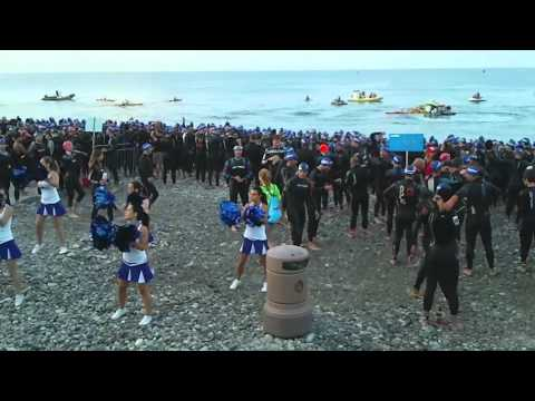 Ironman Nice 2012 - Vendôme Triathlon