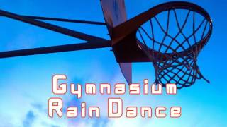 Royalty FreeBackground:Gymnasium Rain Dance