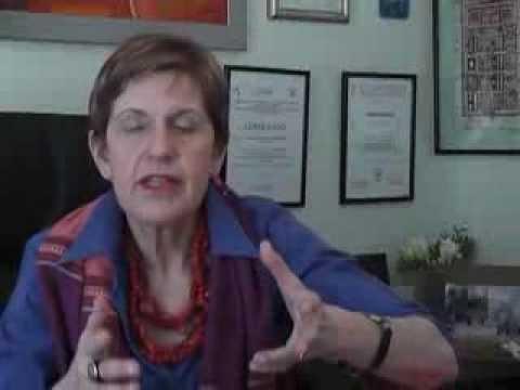 Violencia Escolar Bullying.  Parte II. Entrevista Susana Treviño Ghioldi.