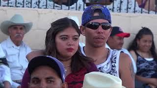 Fiestas patronales en Santa Rita (Luis Moya) (Jerez, Zacatecas)