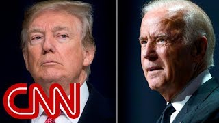 CNN Poll: More see Trump win likely as Biden leads Democrats - CNN